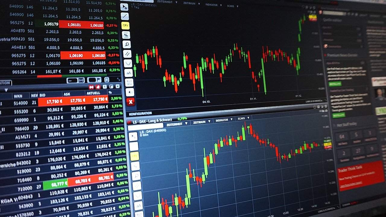 Volatilitätsanalyse- Bitcoin-Bull-Run hat noch nicht angefangen