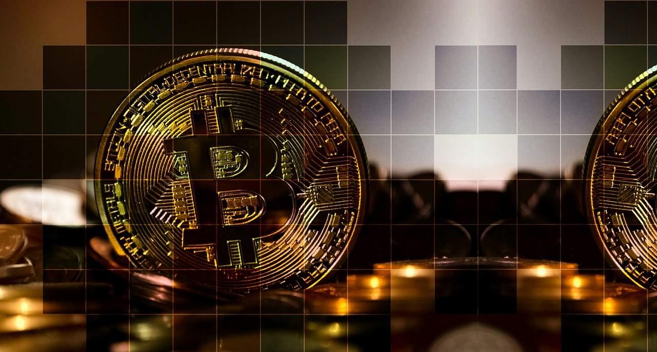 bitcoin sieht vor neuen Höchstständen erst steile Korrekturen