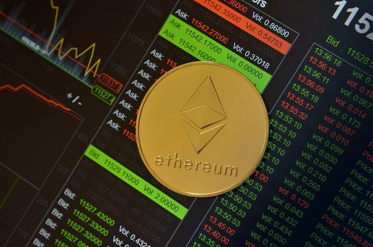 DeFi-Bull-Run? Ethereum 1 Mrd. $ bald in DeFi-Markt