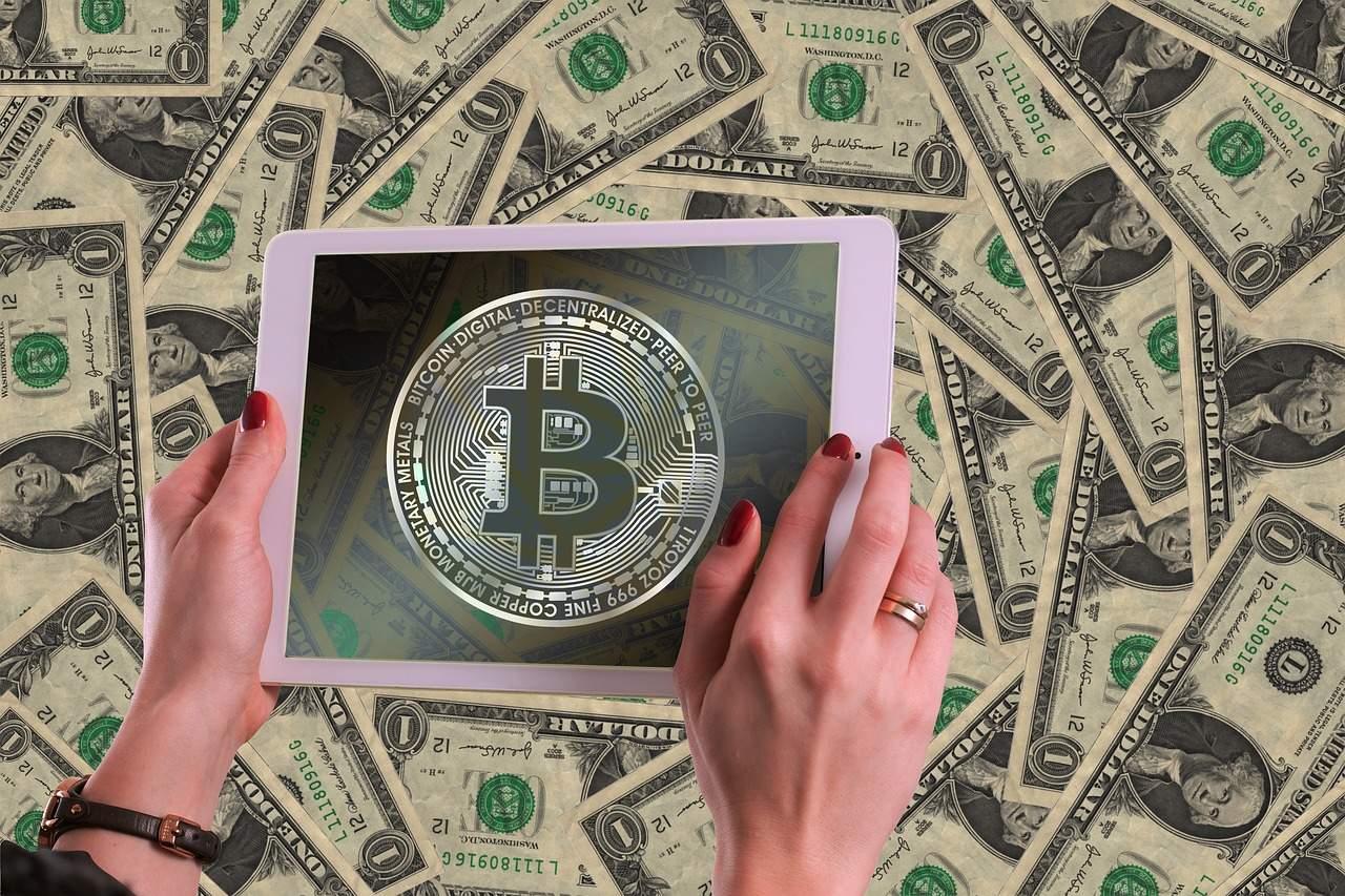einen halben bitcoin kaufen wie du in deinem leben reich werden kannst