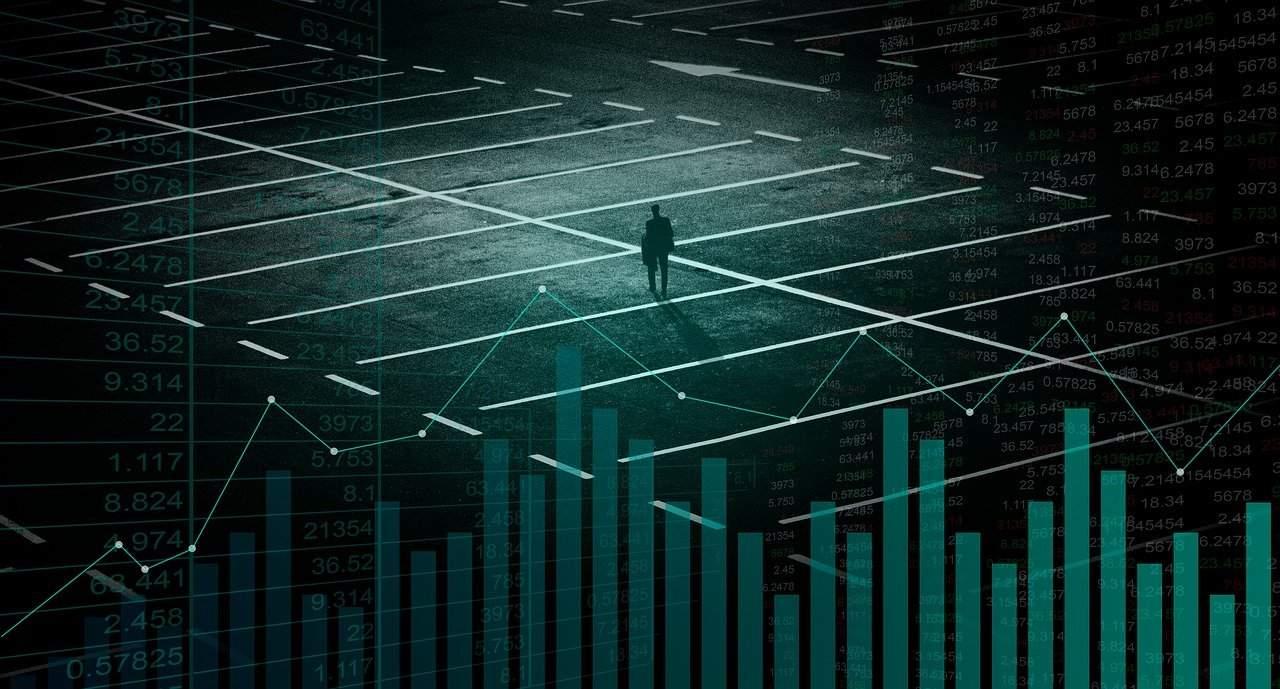 Bitcoin-Ausblick- Chart-Signale deuten auf Absturz unter $30.000 hin