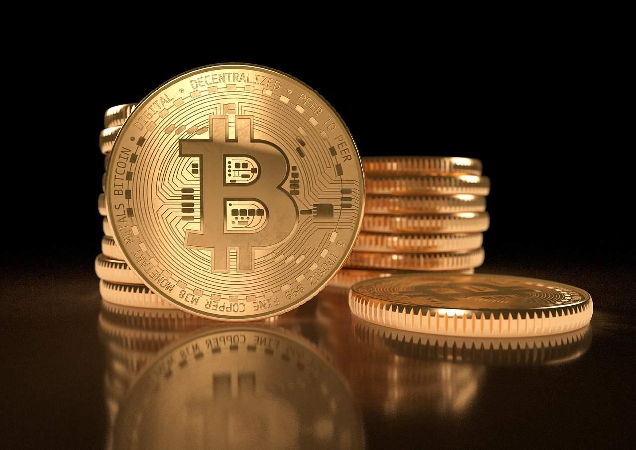 Bitcoin Bull-Run auf $40K – US-Konjunkturprogramm