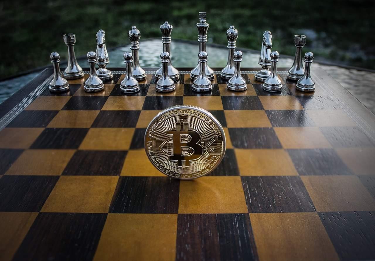 Countdown läuft- Bitcoin hat 3 Tage, bis Schlüsselformation