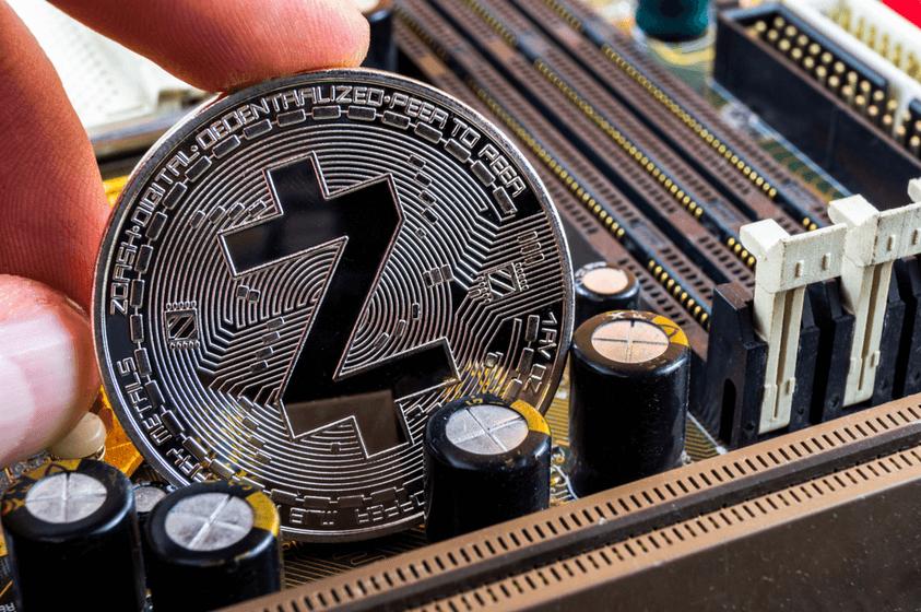 ZCash Prognose - wichtige Details für den Start