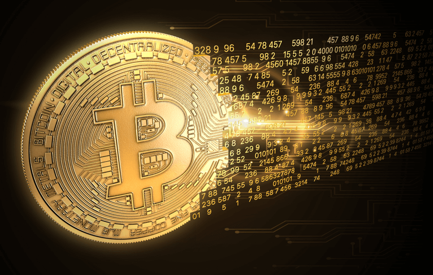 Erster Bitcoin-ETF sammelt 624 Millionen Dollar in neun Tagen