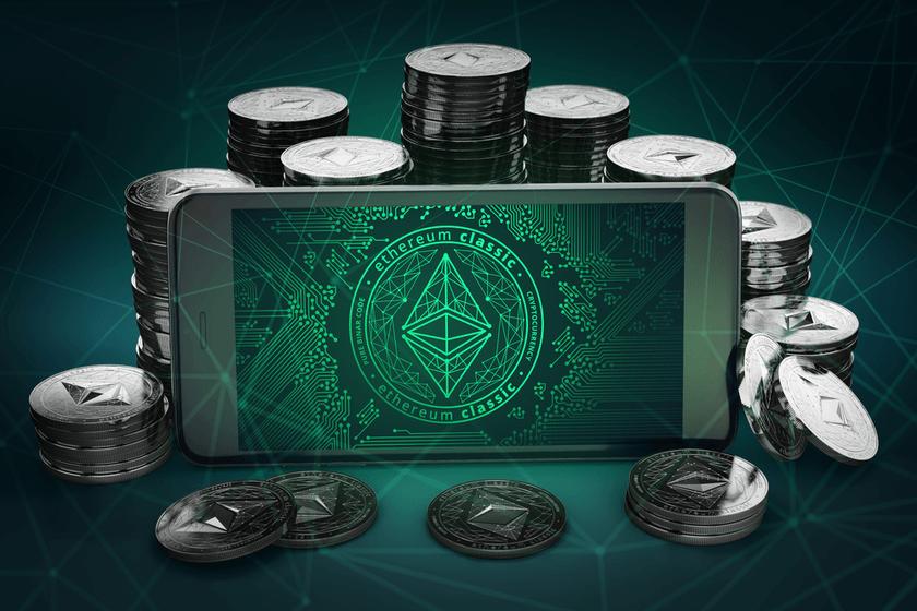 Analyse der besten Ethereum Classic ETC Wallets