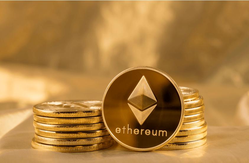 Ethereum neues Allzeithoch bei $1.500