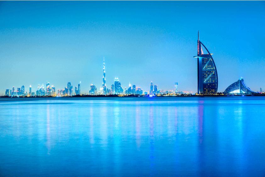 Dubai-Krypto-Fonds stößt Bitcoin ab um Cardano und Polkadot zu kaufen