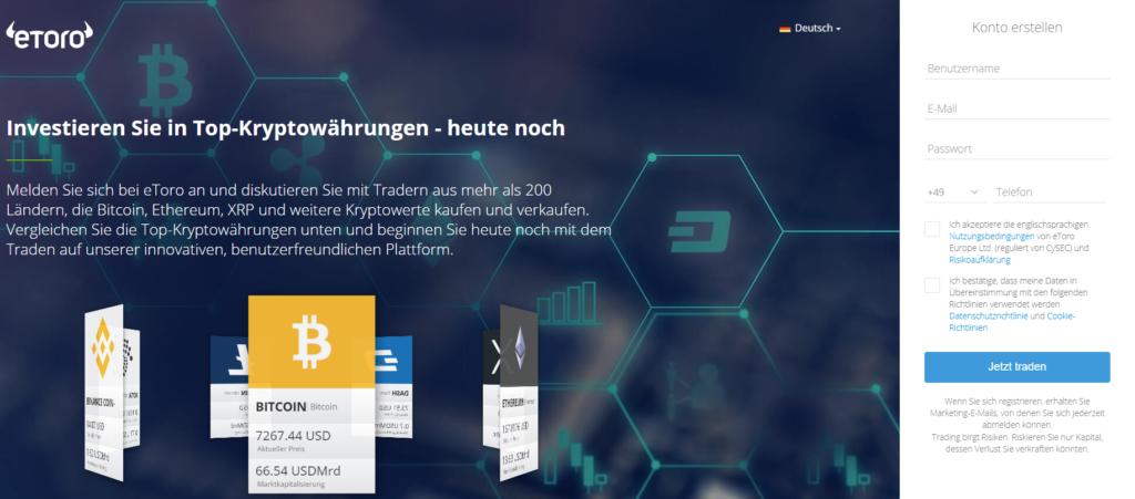 ethereum kaufen deutschland