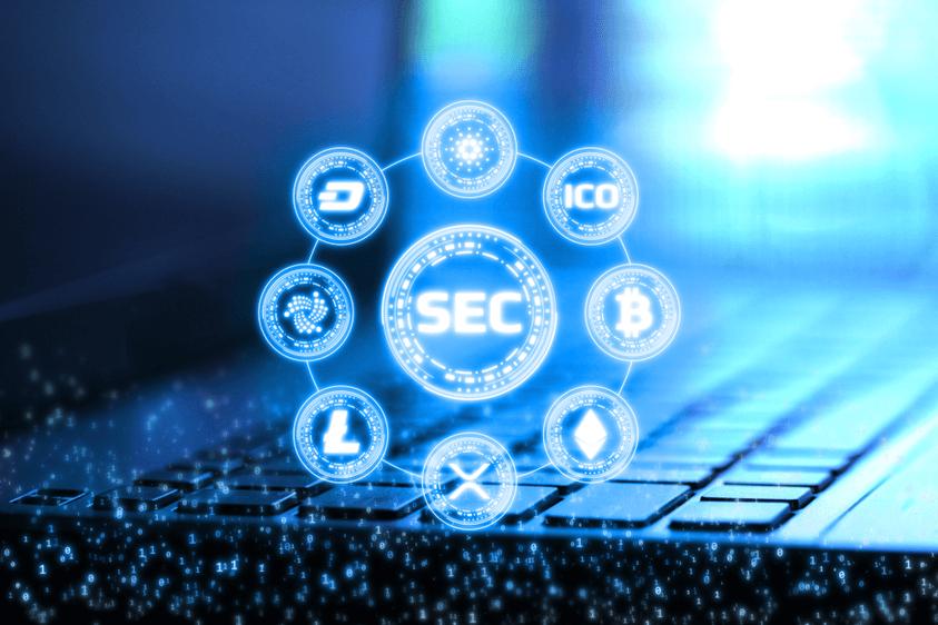 US-Börsenaufsicht veröffentlicht neuen Bericht zu Krypto-Regulierung