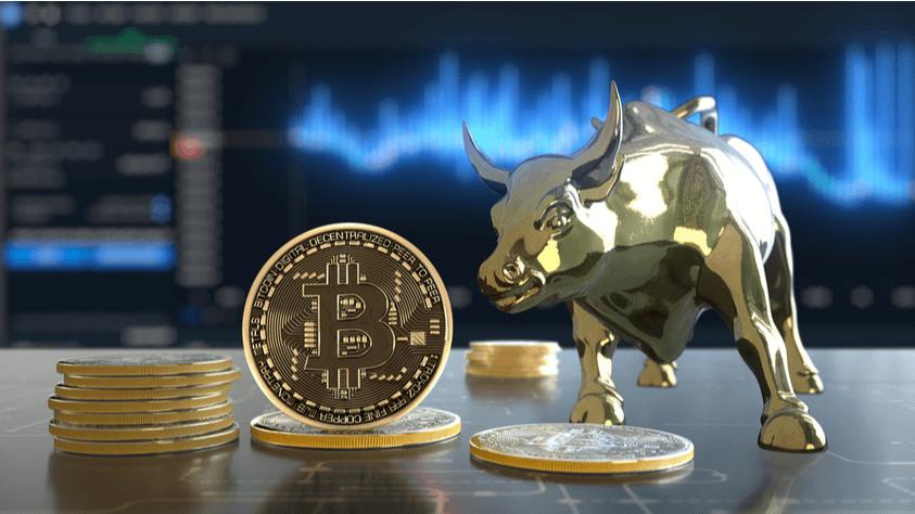 Bitcoin-Kurs Nach dem Crash: Mutige kaufen jetzt