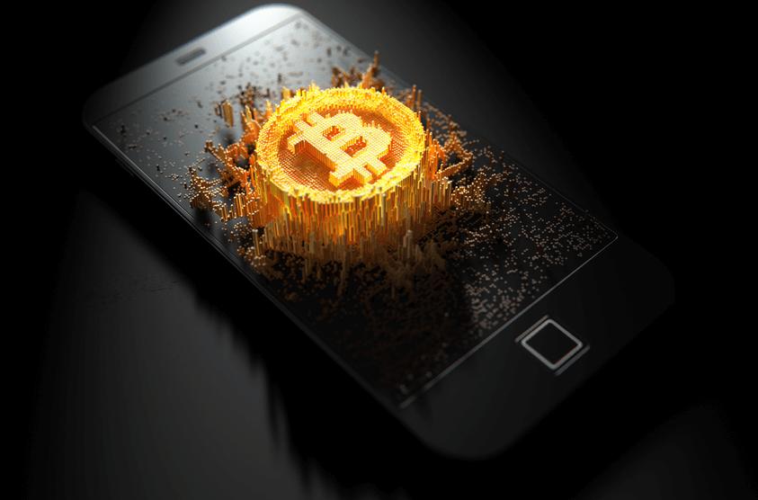 """Bitcoin Top-Trader """"Wir sind noch früh dran"""""""