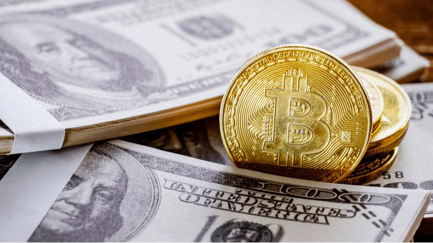 Bitcoin erwartet Blut – trotz Kurs-Erholung
