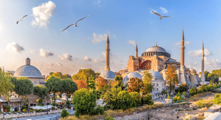 Bitcoin steigt auf $100.000 – aber nur in türkischen P2P-Märkten