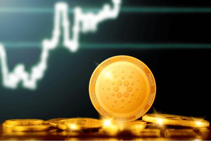 Cardano bald auf Coinbase Pro! ADA pumpt 22%