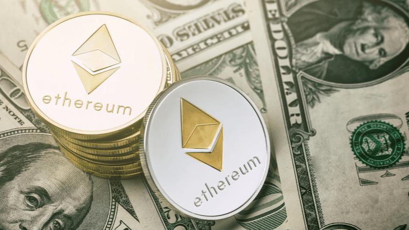 Große Firmen wie Coinbase investieren jetzt in ETH-L2