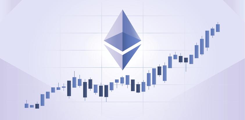 Ethereum wachsendes institutionelles Interesse – Ethereum-ETF geplant
