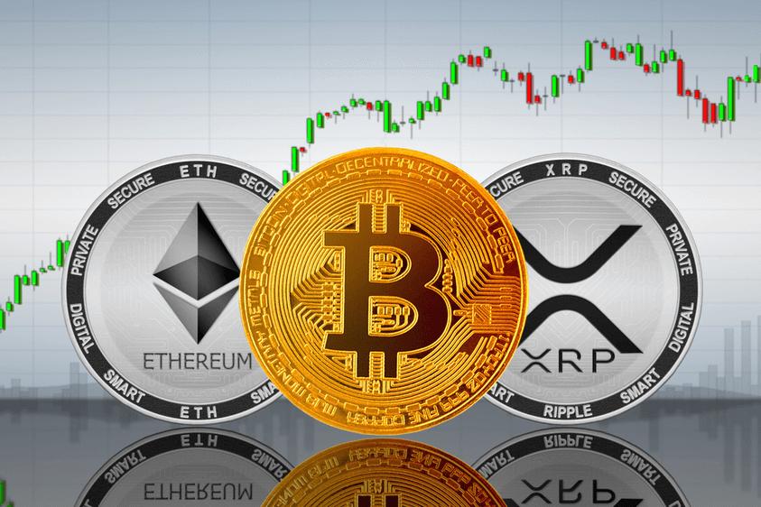 Klage Ripple Labs auch Bitcoin und Ethereum in Fokus