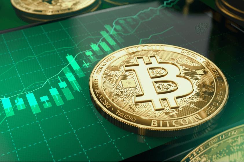 Krypto-Marktüberblick Bitcoin Ethereum Widerstand, VeChain neues Allzeithoch