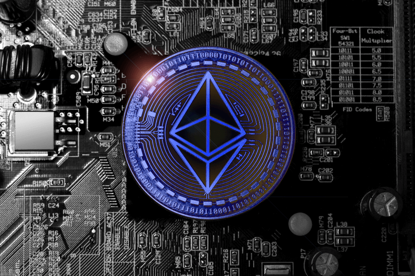 Stoppen Ethereum-Miner Machtdemonstration für Block-Belohnungen?