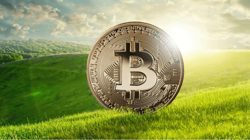 """Was """"grüner Bitcoin"""" für Krypto-Mining-Industrie bedeuten könnte"""