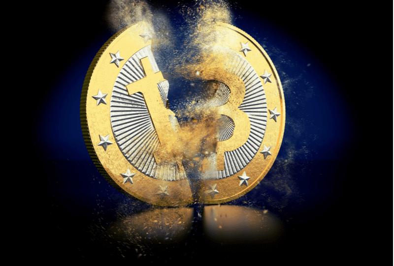 Die Zeit von Bitcoin ist vorbei - Investment Leiter