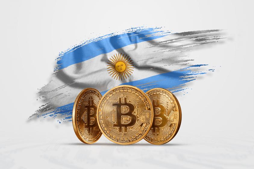 BTC-Regulierung Argentiniens Zentralbank fordert Bürger auf, Bitcoin offenzulegen