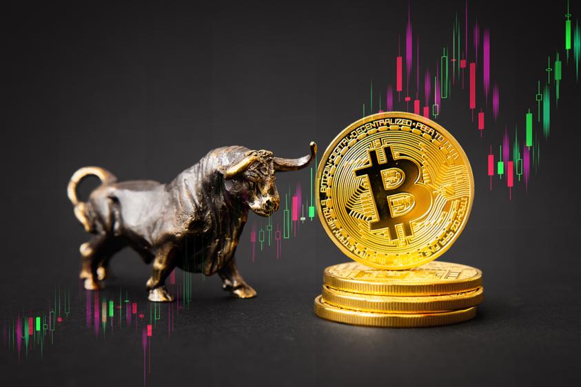 Bitcoin-Miner dumpen halbe Million BTC – Bull-Run bleibt stabil