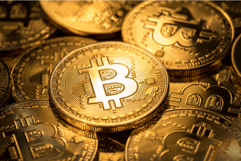Bitcoin über $60.000 – Coinbase-Börsengang und Morgan Stanley sorgen für Rückenwind