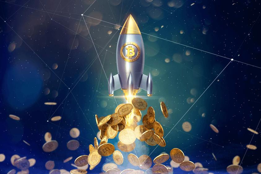 Bitcoin-Preisexplosion auf über $60.000 – die Gründe