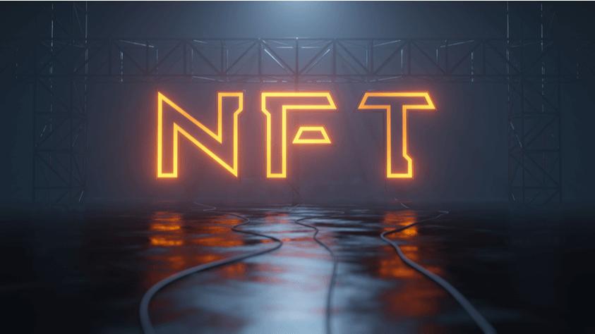 NFT-Booms – Daten zeigen Der Hype lässt nach