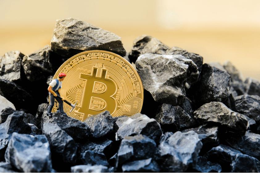 On-Chain-Daten Bitcoin-Miner akkumulieren und HODLN