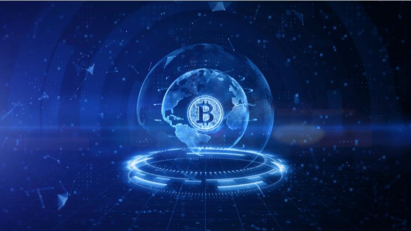 Bitcoin.com für 100 Millionen Dollar angeboten