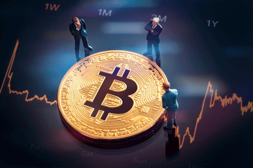 Bitcoin war das, was und wie fundiert