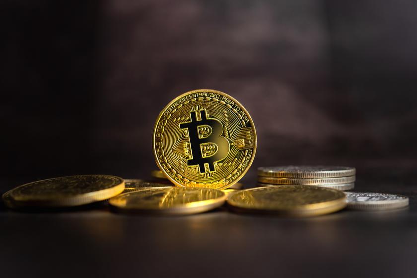 Bitcoin Handelsvolumen sinkt, ist der Boden bald erreicht?