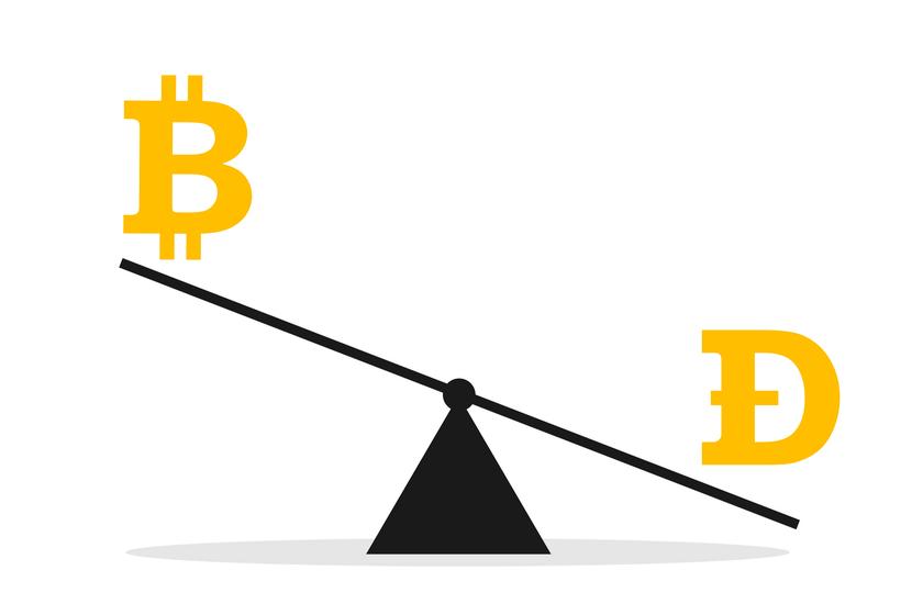 Bitcoin raus - Wird Dogecoin die neue Zahlungsmethode bei Tesla?