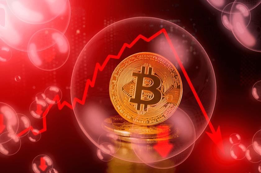 Bitcoin und Krypto Blutbad - Was ist passiert