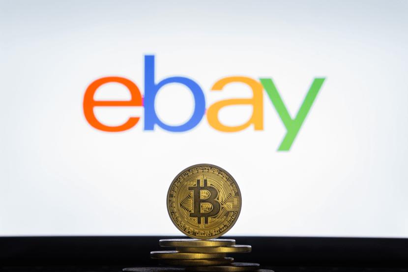 Breaking eBay CEO gibt Hinweis auf Bitcoin Akzeptanz