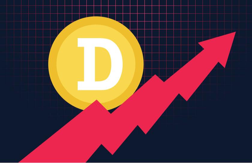 Dogecoin - Pusht der 8.Mai DOGE über $1