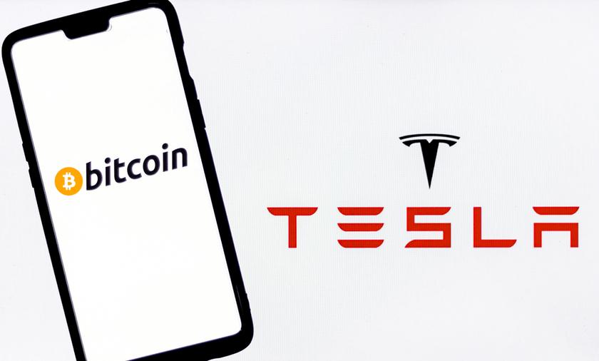 Elon Musk Tesla stoppt die Akzeptanz von Bitcoin