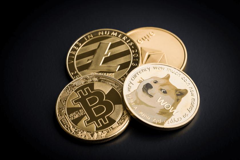 Ethereum ATH, Bitcoin bei $58.000 und Dogecoin 16 Prozent im Plus