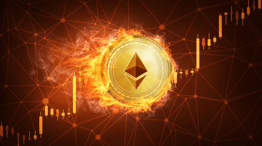 Ethereum knackt $4.000 - Steigende institutionelle Nachfrage - coin-update.de