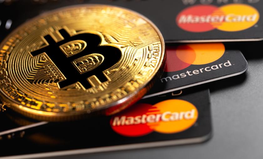 Mastercard-Umfrage 4 von 10 Menschen wollen 2022 mit Kryptowährungen zahlen