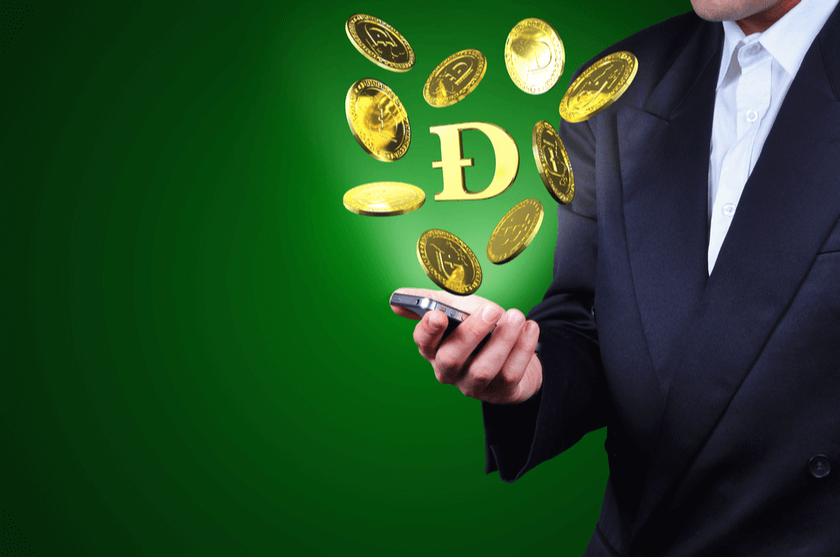 Umfrage - 1 von 4 Amerikanern halten Dogecoin für den neuen Bitcoin