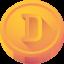 Dogecoin kaufen Icon