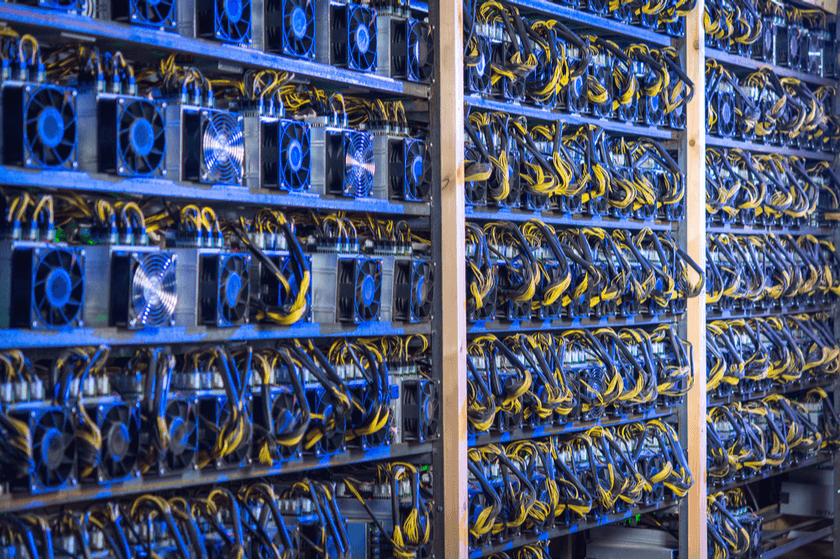 Bitcoin Mining Difficulty fällt um weitere 5% doch die Hashrate steigt - coin-update.de