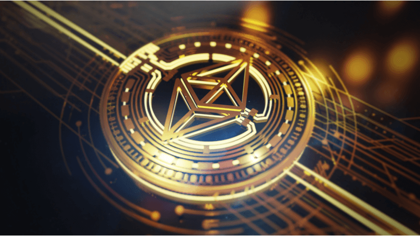 Der Ethereum Börsenfluss fällt, was bedeutet das? - coin-update