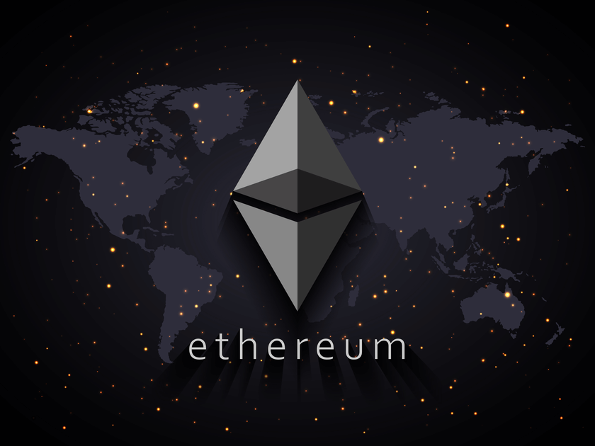 Ethereum Wallet Aktivität übertrifft Bitcoin zum ersten Mal - Bericht
