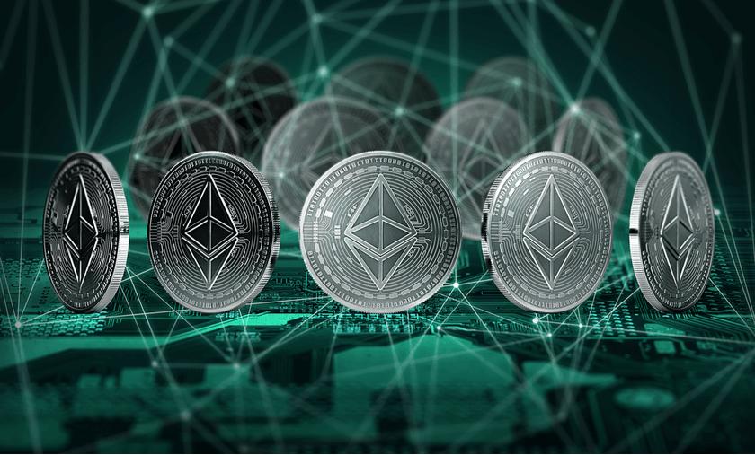 Ethereum gewinnt Momentum vor London Hard-Fork - Was steckt dahinter? - coin-update.de
