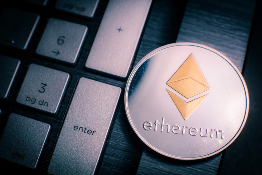 Nachrichten zu Ethereum - Euro